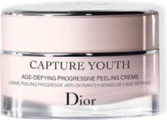Dior CAPTURE YOUTH. age-delay progressive peeling crème 50 ml