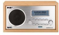 TELESTAR-DIGITAL GmbH Telestar imperial DABMAN 30 - DAB-Radio 22-130-00