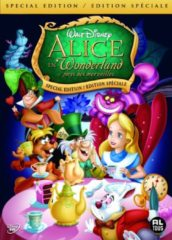 VSN / KOLMIO MEDIA Alice In Wonderland Special Edition | DVD