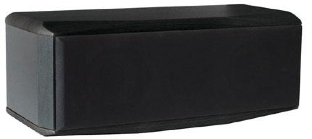 Afbeelding van Dynavox TG-1000B-C centerspeaker - zwart