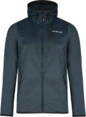 Dare 2b Dare2b-Solution Sweater-Sporttrui-Mannen-MAAT M-Blauw