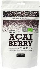 Purasana / Acai berry powder Biologisch - 100 gram