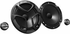 JVC CS-JS600 2-weg inbouwluidsprekerset 300 W Inhoud: 1 paar