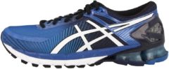 Asics Men's Running Gel Kinsei 6 Running Shoes - Electric Blue - UK 7/US 8 - Blue
