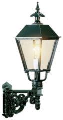 Groene KS Verlichting K.S. Verlichting Gevelverlichting Wandlamp M 43 - Steun Amsterdam + K5