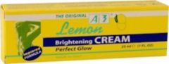 A3 Cosmetics A3 Lemon Cream 4-ever Bright Tube 25 ml