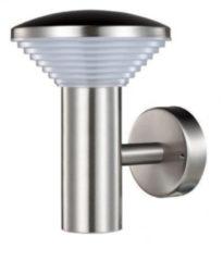 Luxform Trier wall wandlamp 230V - zilver