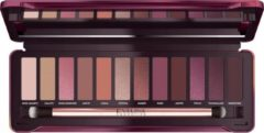 Eveline Cosmetics Eyeshadow Palette Ruby Glamour 12 Colors