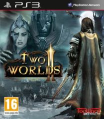 Topware Interactive Two Worlds II /PS3
