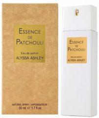 Alyssa Ashley Essence de patchouli eau de parfum 50 Milliliter
