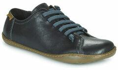 Zwarte Sneakers Peu Cami 20848 by Camper