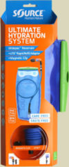 Source Ltd. Ultimate Hydration System Upgrade Kit 3L Trinksystem-Set Set 3L