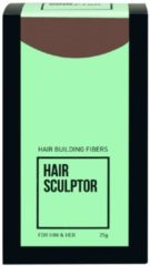 Hair Sculpter HAIR SCULPTOR LICHT BRUIN HAIR BUILDING FIBERS 25GR
