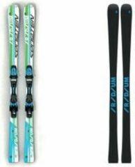 Blauwe Sporten Iridium 5 Ski's