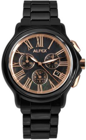 Afbeelding van Alfex 5629 795 Heren Horloge