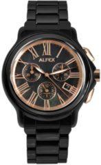 Alfex 5629 795 Heren Horloge
