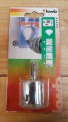 Kwb 30 T25 SB 499830 Gatenzaag 30 mm 1 stuk(s)