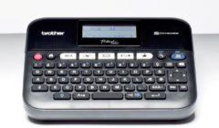 Brother P-Touch PT-D450VP - etikettenmaker - monochroom - thermische overdracht (PTD450VPYP1)