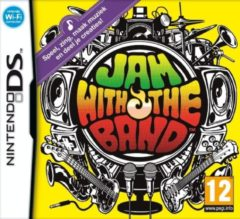 Nintendo Jam With The Band