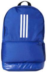 Adidas SporttasKinderen en volwassenen - blauw/wit/zwart