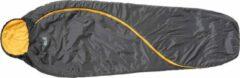Jack Wolfskin Smoozip +7 Slaapzak - Unisex - Dark Steel