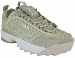 Cruff Fila Disruptor MM Low 1010607.00Y Beige / Wit-42