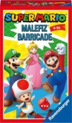 Ravensburger Surper Mario Barricade