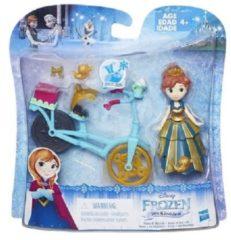 Hasbro Speelset Disney Frozen Pop Met Accessoires Assorti
