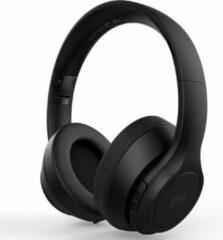 Miiego BOOM Zwart bluetooth draadloze over-ear sport koptelefoon en vrijetijd