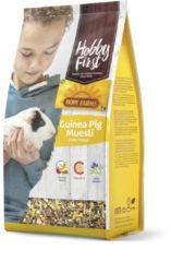 Hobbyfirst Hope Farms Guinea Pig Muesli - Caviavoer - 2.5 kg