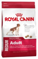Royal Canin Shn Medium Adult - Hondenvoer - 4 kg - Hondenvoer