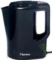 Bestron Elektrische Waterkoker 0,9 L 500 W Zwarte AWK810