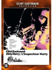 Warner Bros Home Entertainment Dirty Harry