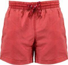 Rode Barts Varro Shorts Heren Zwembroek - Red - Maat S