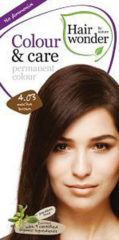 Hairwonder Colour & Care 4.03 mocca brown 100 Milliliter