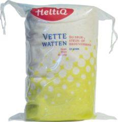 Heltiq Vette watten 50 Gram