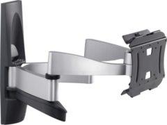 Vogel's Vogel's EFW 6245 Plus - Kantelbare en draaibare muurbeugel - Geschikt voor tv's van 23 t/m 37 inch - Zilver