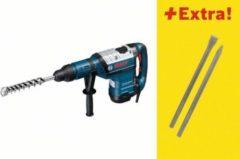 Bosch Bohrhammer 0611265000 GBH8-45 DV