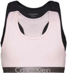 Roze Calvin Klein top 2-pack (va.104-110)