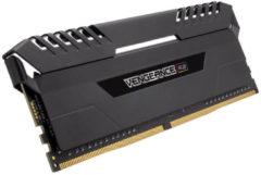 Corsair Microsystems Corsair Vengeance RGB - DDR4 - 32 GB: 2 x 16 GB CMR32GX4M2A2666C16