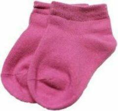 Roze IN ControL SNEAKER SOKKEN Multipack Meisjes Sneakersokken - 31-34