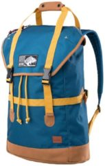 Blue Picture Soavy Backpack
