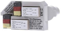 GIRA 234000 - Relaismodul Dual-Rauchwarn Melder 234000 - Aktionspreis