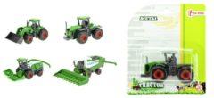 Toi-toys Toi Toys Tractor Die-cast
