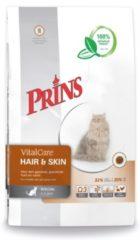 Prins Vitalcare Cat Hair & Skin Gevogelte - Kattenvoer - 1.5 kg - Kattenvoer