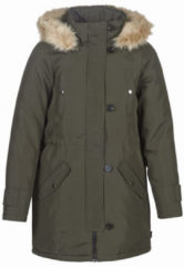 Vero Moda Parka Excursion Expedition Dames Parka Maat XS