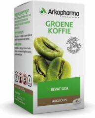 Arkocaps Groene koffie capsules - 45 capsules