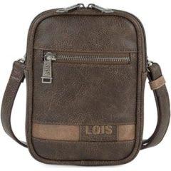 Bruine Schoudertas Lois GRANT Bag Bag 310217