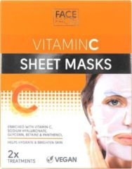 Face Facts Vitamin C Sheet Mask
