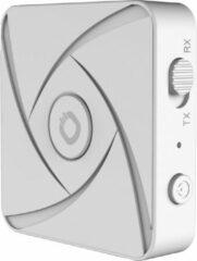 OEHLBACH BTR Xtreme Bluetooth 5.0 mobiele zender/ontvanger Wit